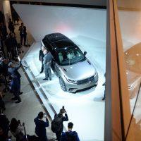 Range Rover Velar And 2018 Jaguar F-Type To Debut In New York16