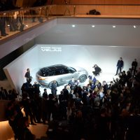 Range Rover Velar And 2018 Jaguar F-Type To Debut In New York17