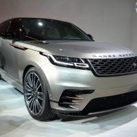 Range Rover Velar And 2018 Jaguar F-Type To Debut In New York3