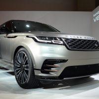 Range Rover Velar And 2018 Jaguar F-Type To Debut In New York5