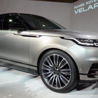 Range Rover Velar And 2018 Jaguar F-Type To Debut In New York6