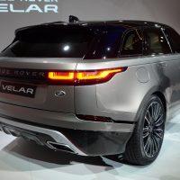 Range Rover Velar And 2018 Jaguar F-Type To Debut In New York7