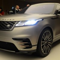 Range Rover Velar And 2018 Jaguar F-Type To Debut In New York8