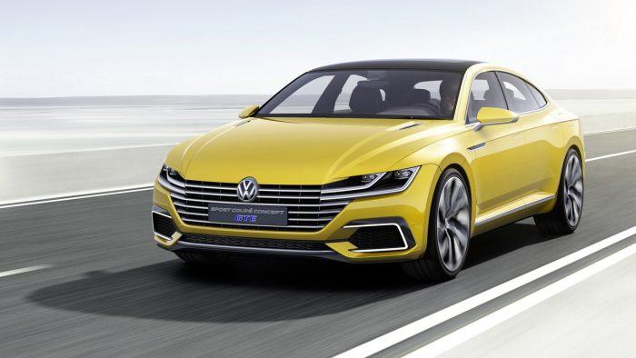 Эксперты назвали 8 ключевых автоновинок мотор-шоу Женевы