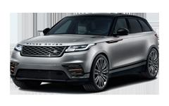 Характеристики Land Rover Range Rover Velar